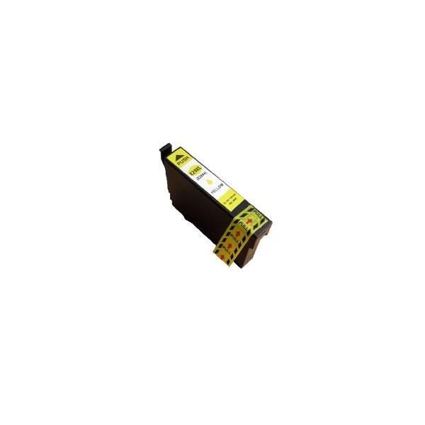 Epson T29XL Fraise compatible - Grande capacité - Jaune - cartouche d'encre