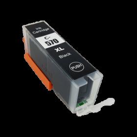 Cartouche encre Compatible CANON  Noir  PGI-570 BK XL