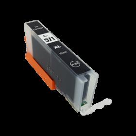 Cartouche encre Compatible CANON CLI-571 BK XL