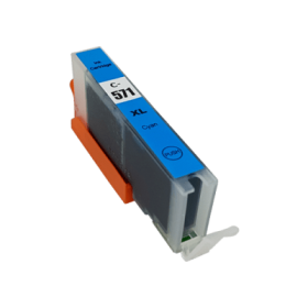Cartouche encre Compatible CANON CLI-571 C XL Cyan