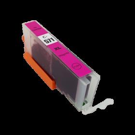 Cartouche Compatible CANON CLI-571 M XL Magenta