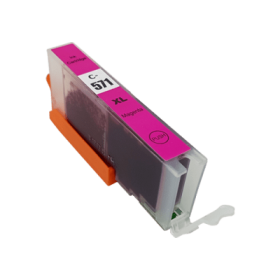 Cartouche encre Compatible CANON CLI-571 M XL Magenta