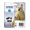 Cartouche d'encre EPSON 26XL  Cyan  haute capacité