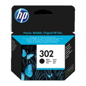 HP 302XL Noir  Cartouche Remanufacturée Grande Capacité - Switch