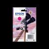 Epson 502 Cartouche d'encre Cyan origine C13T02V24010
