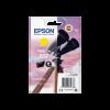 Epson 502 Cartouche d'encre Magenta origine C13T02V34010