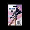 Epson 502 Cartouche d'encre Noir origine C13T02V14010