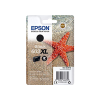 Epson 603XL Noir cartouche d'encre originale C13T03A14010