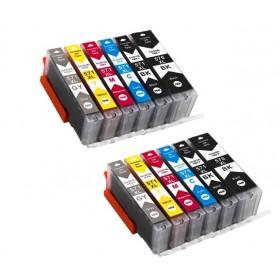 Cartouches imprimante Canon Pixma TS8050