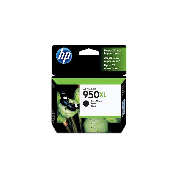 HP 950XL noir - cartouche d'encre originale