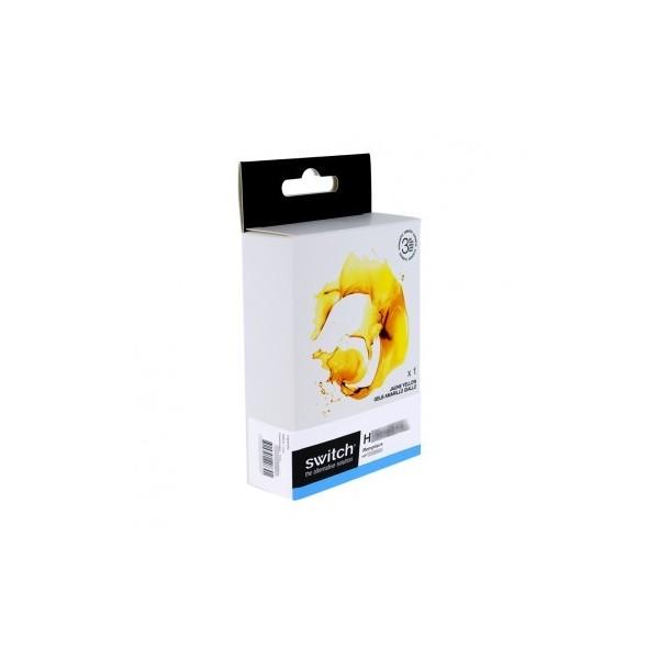 HP 951XL jaune - cartouche d'encre compatible
