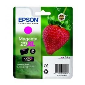 Cartouche Origine EPSON - Magenta - T2993 XL