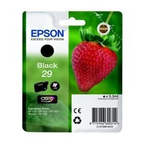 Cartouche Origine EPSON - Noir - T2981