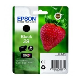 Cartouche encre Origine EPSON - Noir - T2981