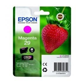 Cartouche encre Origine EPSON - Magenta - T2983