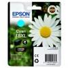 Cartouche encre EPSON 18XL Cyan haute capacité