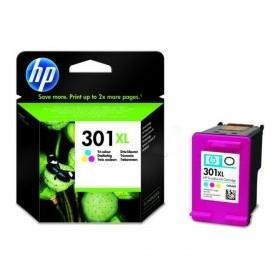 HP CH562EE / 301 - Cartouche d'encre  couleur