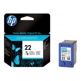 HP 21 - noir - cartouche d'encre originale