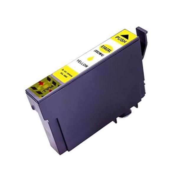 Cartouche d'encre compatible Epson 502 XL Magenta