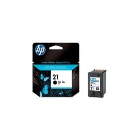 HP 21XL  Noire  Cartouche Remanufacturée  Grande Capacité