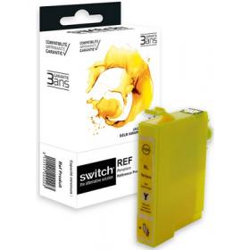 Epson 603XL Magenta cartouche d'encre compatible haute capacité - Marque Switch