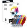 Pack Cartouches encre Compatible CANON  PGI570/CLI571XL - Marque SWITCH