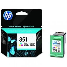 Cartouche d'encre compatible HP 351 XL - CB338 Couleur