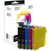 Cartouche d'encre compatible Epson 502 XL jaune