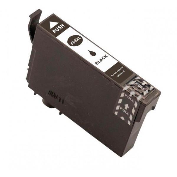 Epson 603XL Noir cartouche d'encre compatible haute capacité