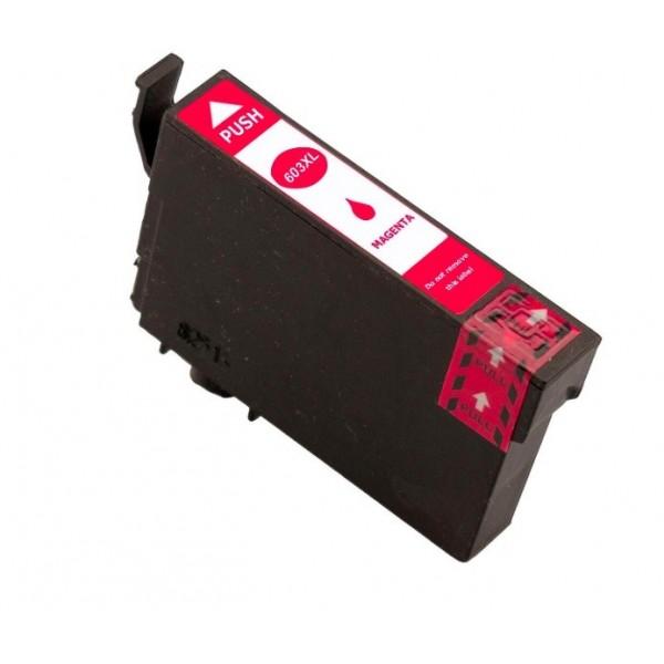 Epson 603XL magenta cartouche d'encre compatible haute capacité